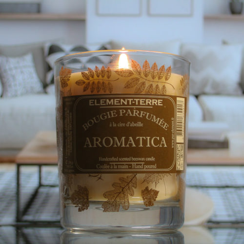 Bougie Aromatica 200g