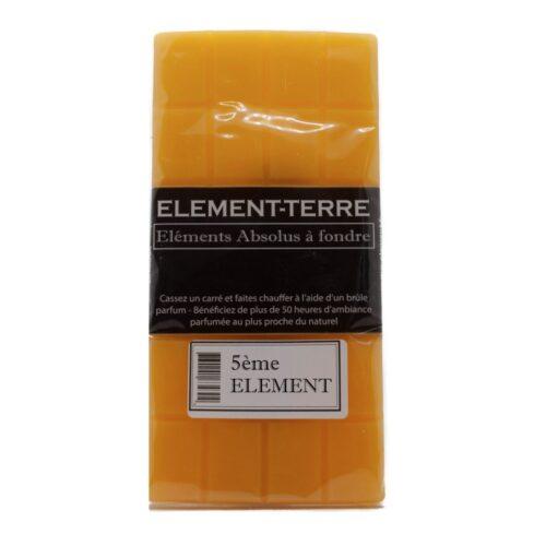 Elements Absolus 5ème Element
