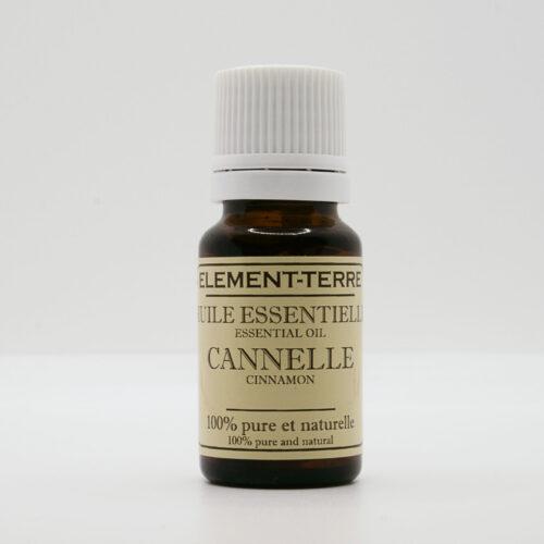 Huiles essentielles pures - Cannelle