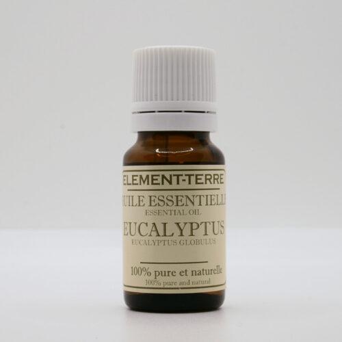 Huiles essentielles pures - Eucalyptus Globulus