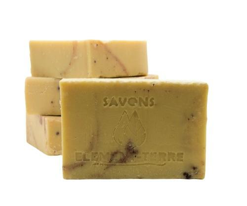 Savon Individuel Parfum Caramel Beurre Salé