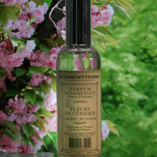 Parfum d'ambiance Fleur de Cerisier 100ml en spray