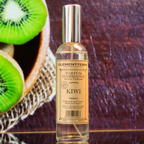 Parfum d'ambiance Kiwi 100ml en spray