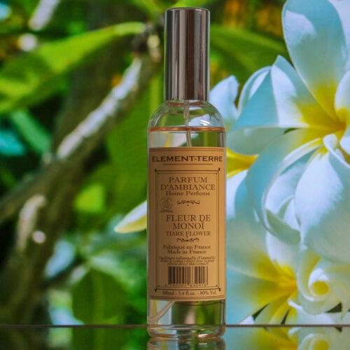 Parfum d'ambiance Fleur de Monoï 100ml en spray