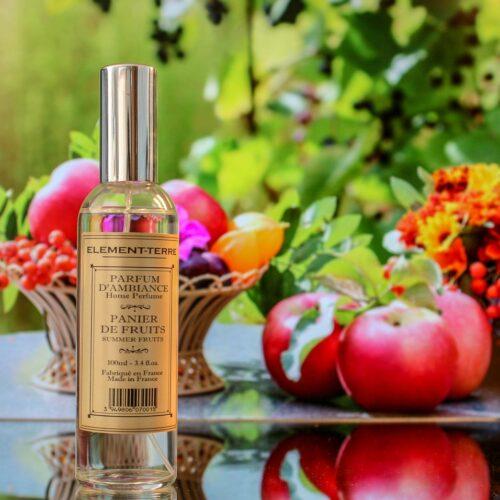 Parfum d'ambiance Panier de Fruits 100ml en spray